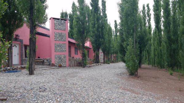 Fotografie hotelů: Cabañas Suangel, Malargüe