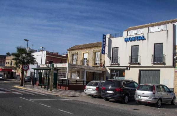Hotel Pictures: , Brenes