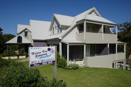 Fotos do Hotel: Nelson Bay Getaway B&B, Nelson Bay