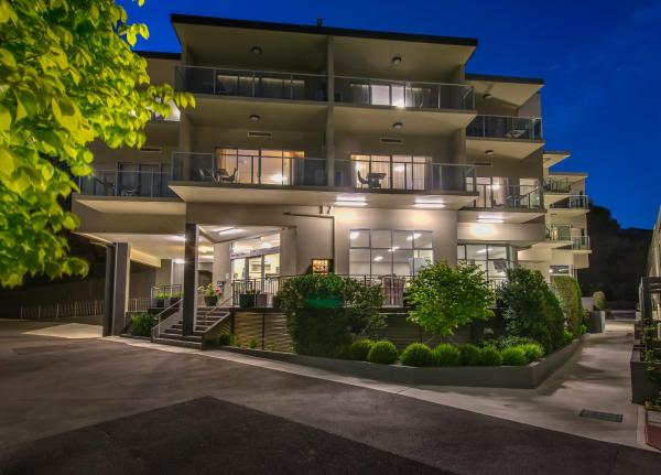 Hotel Pictures: Bay View Villas, Hobart