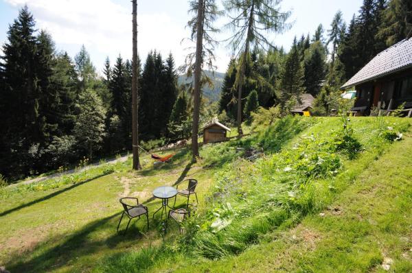 Fotos do Hotel: Almhütte Kreischberg, Sankt Lorenzen ob Murau