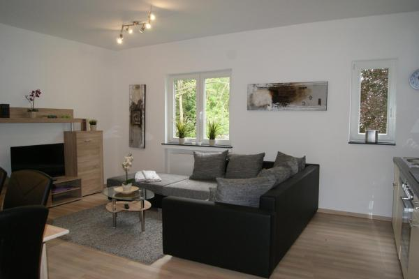 Apartment BachBlick 6
