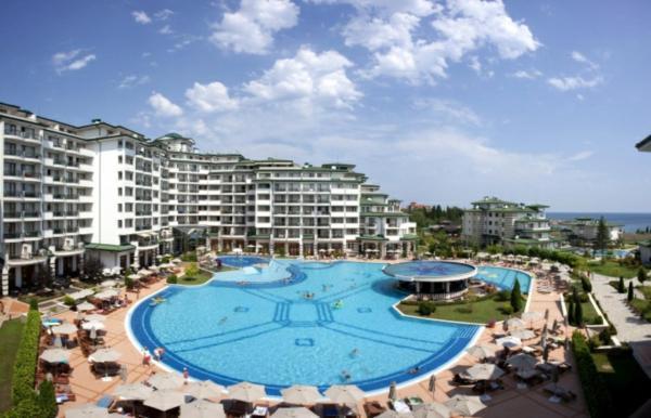 Zdjęcia hotelu: Emerald Resort Studios, Rawda