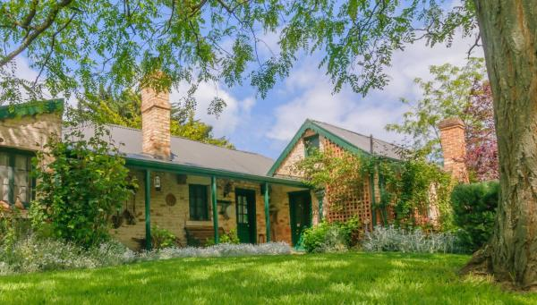 Hotellikuvia: Laurel Cottage, Richmond