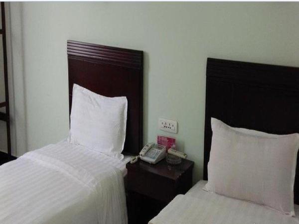 Hotel Pictures: Hongxiang Inn, Ankang
