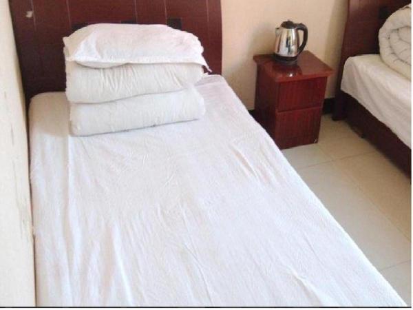 Hotel Pictures: Jiayuan Inn, Dingbian