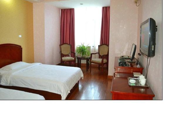 Hotel Pictures: Hanmian Inn, Hancheng