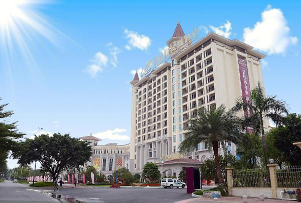 Hotel Pictures: Country Garden Phoenix Hotel LongJiang Shunde Foshan City, Shunde