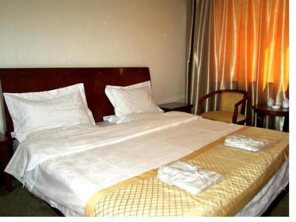 Hotel Pictures: Xingyuan Xiang Inn, Fanshi