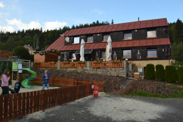 Hotel Pictures: Pension Tenis, Tanvald