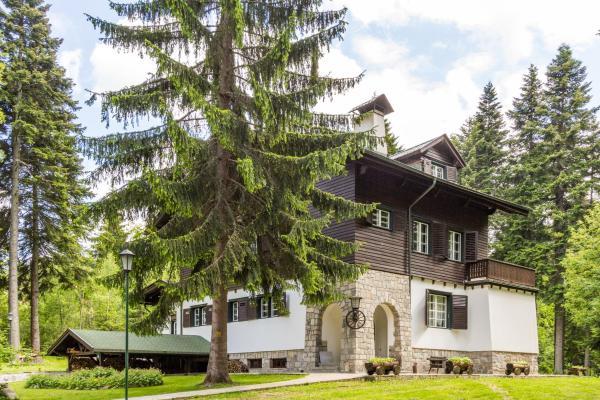 Fotos de l'hotel: Villa Kalia, Borovets