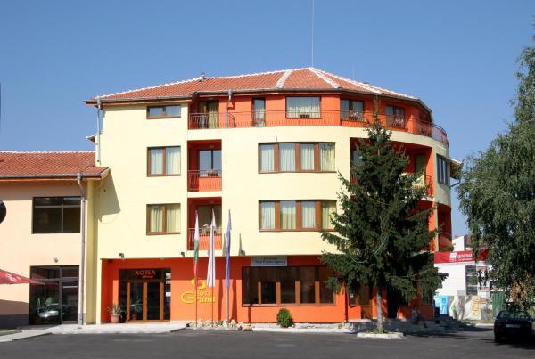 Fotografie hotelů: Hotel Grand, Samokov