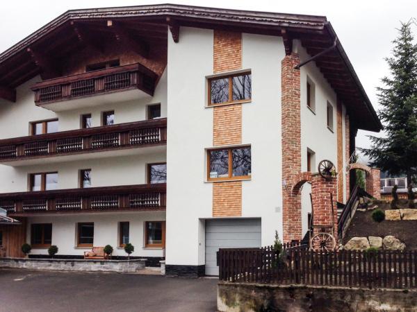 ホテル写真: Haus Maria Larcher, Bach