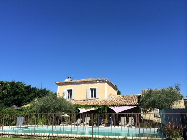 Hotel Pictures: Bastidons des Anges, Cavaillon