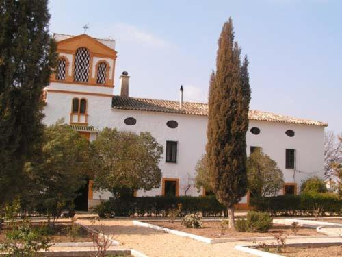 Hotel Pictures: , Villacarrillo