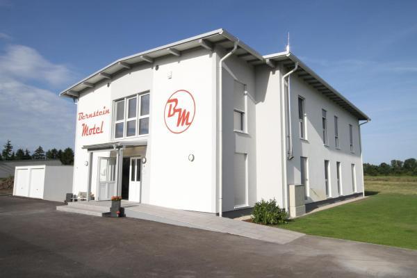 Hotelfoto's: Bernstein-Motel Marchegg, Marchegg