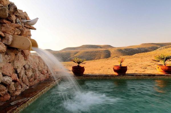 Hotel Pictures: Cortijo La Joya de Cabo de Gata, Agua Amarga