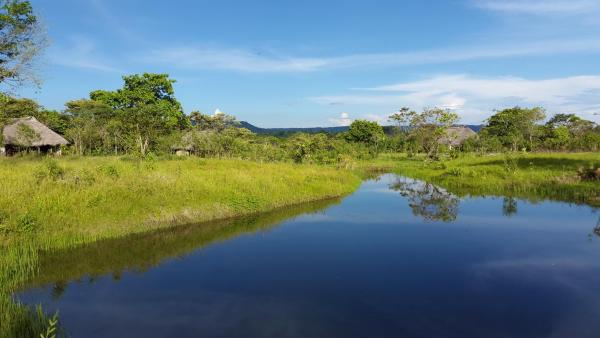Hotel Pictures: La Penal Camping y Amazonia, Mera