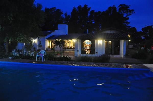Fotos do Hotel: La Posada del Mar, Miramar