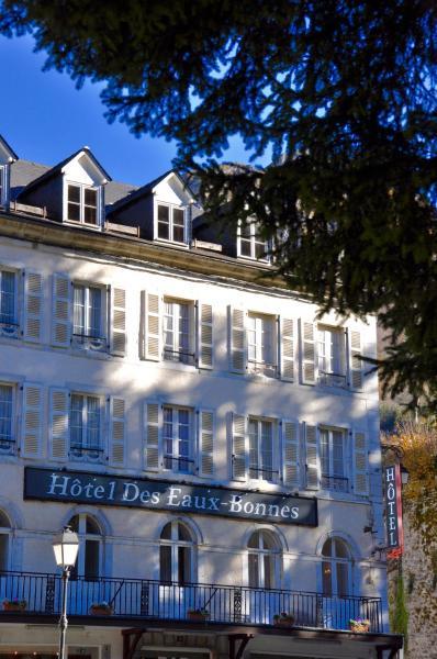 Hotel Pictures: Hotel des Eaux-Bonnes, Eaux-Bonnes