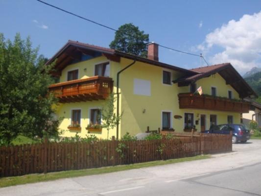 Fotos de l'hotel: Haus Fuchs, Haus