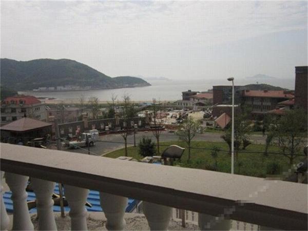 Hotel Pictures: Zhoushan Shengsi Nanzhen Mountain Villa, Shengsi