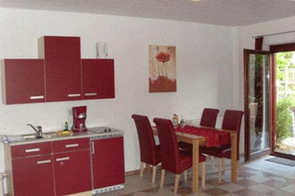 Hotelbilleder: Apartment Glowe 1, Polchow