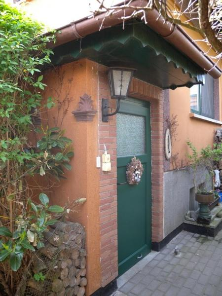 Hotelbilleder: Apartment Putbus 3, Lauterbach