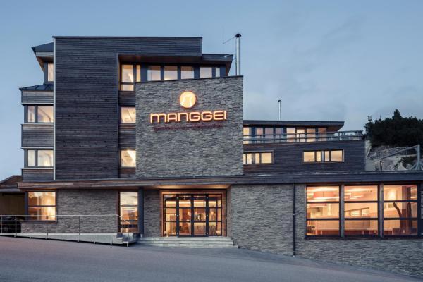 Photos de l'hôtel: Hotel Manggei Designhotel Obertauern, Obertauern