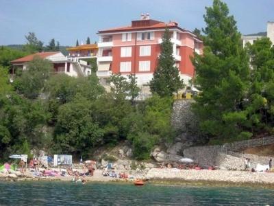 Hotel Pictures: One-Bedroom Apartment Crikvenica near Sea 6, Dramalj