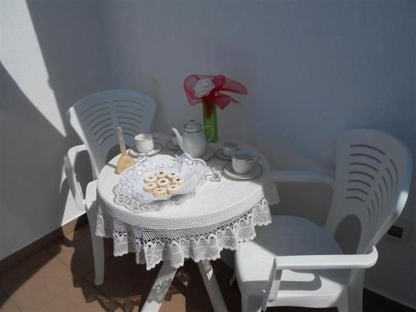 Zdjęcia hotelu: Apartment Fazana, Istria 1O, Fažana