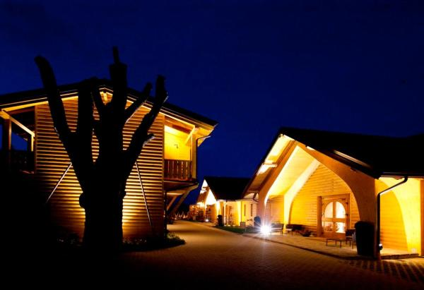 Hotel Pictures: Il Rifugio dell'Aquila, Ligonchio