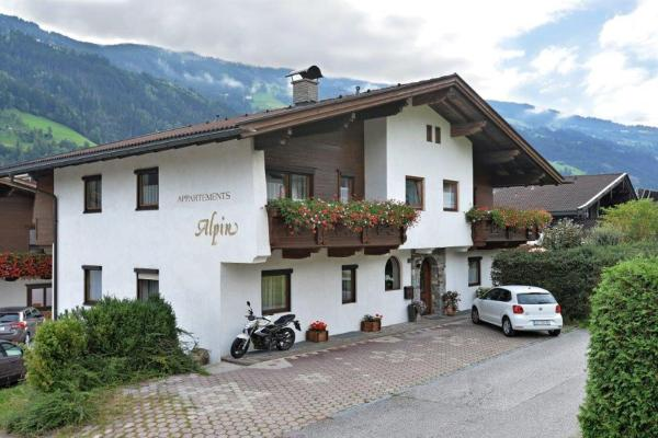 Fotos del hotel: Apartment Alpin, Aschau