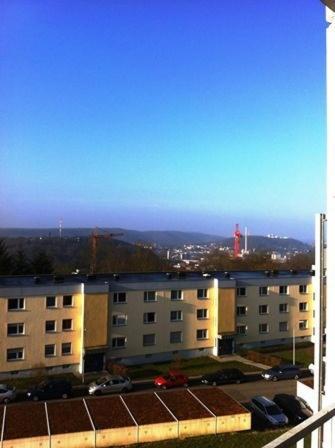 Hotel Pictures: One-Bedroom Apartment in Saarbrucken I, Scheidterberg