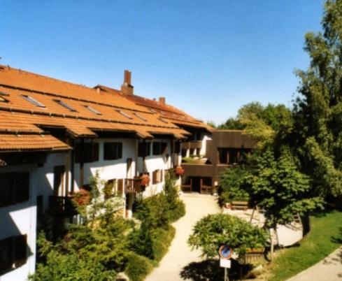 Hotelbilleder: Apartment Missen-Wilhams 5, Missen-Wilhams