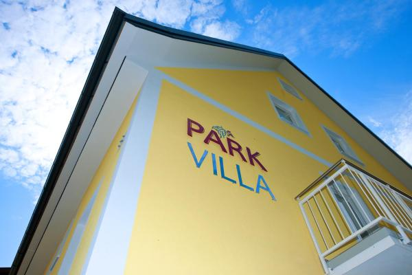 Fotos del hotel: Parkvilla Appartements, Bad Hofgastein