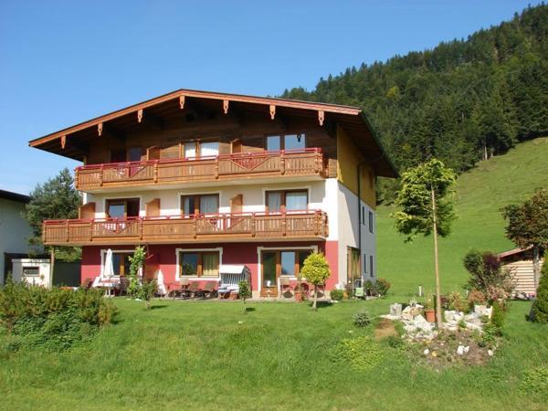 Foto Hotel: Walchsee One-Bedroom Apartment 1, Durchholzen