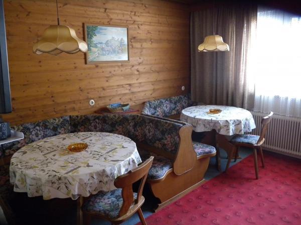 Hotelfoto's: Apartment Matrei 1, Mühlbachl