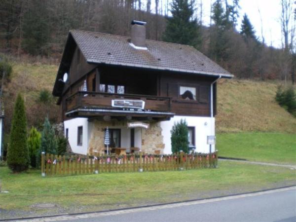 Hotel Pictures: Apartment Osterode am Harz 1, Kamschlacken
