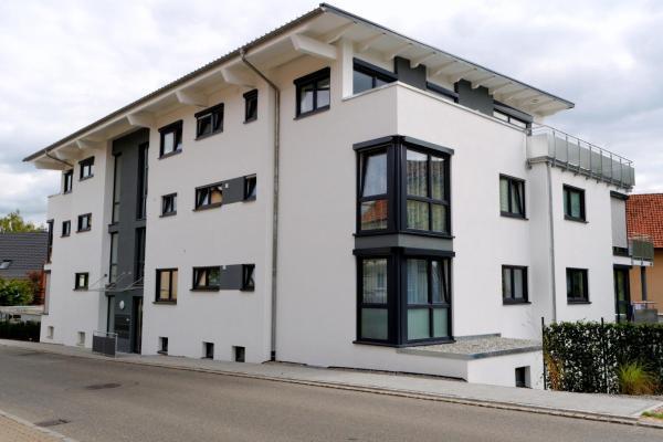 Hotelbilleder: Appartement Kopp, Bräunlingen