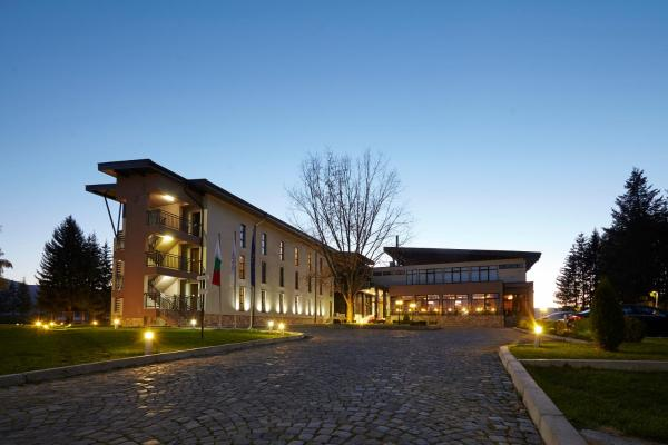 ホテル写真: Spa Hotel Belchin Garden, Belchin