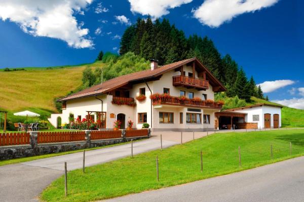 Fotos de l'hotel: Haus Tannhof, Jungholz