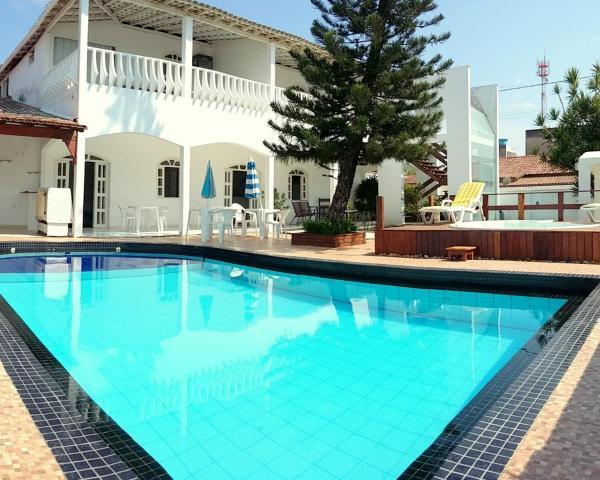 Hotel Pictures: Casa Branca Hotel, Mucuri