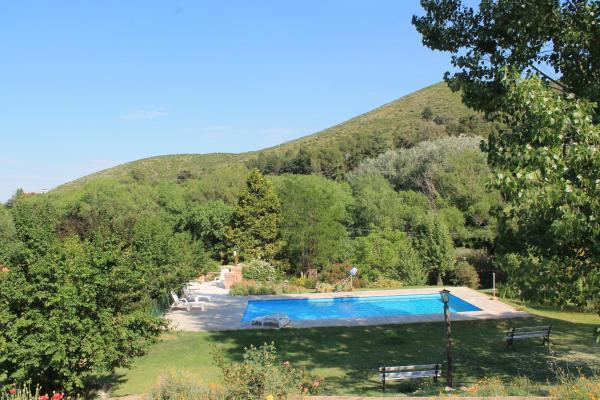 Hotelfoto's: Cabañas Los Cerezos, La Cumbre