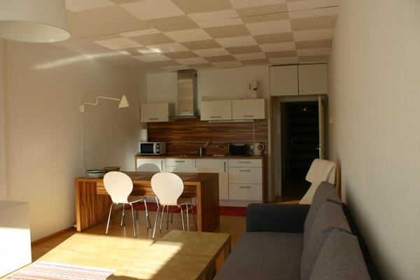 Hotel Pictures: Appartement Zuzana, Bad Mitterndorf