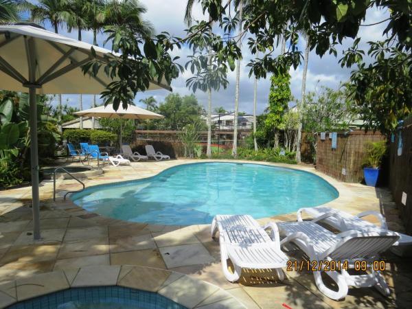 Fotos del hotel: Noosa Keys Resort, Noosaville