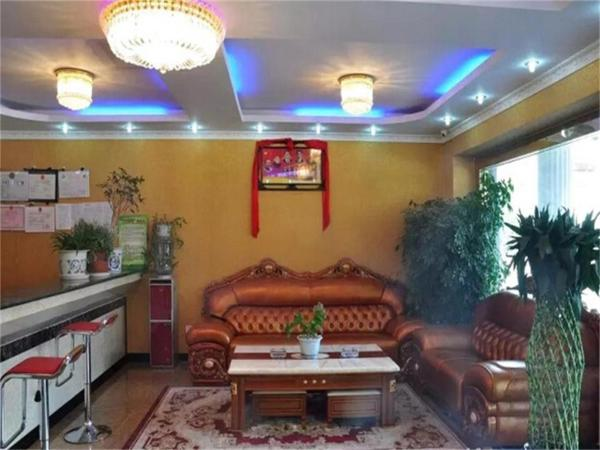 Hotel Pictures: Lingzhi Hexiezhaxi Hotel, Nyingchi