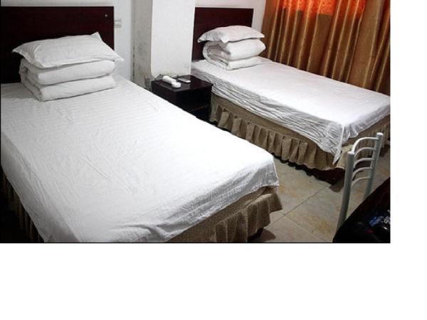 Hotel Pictures: Qihe Inn, Dalaidian