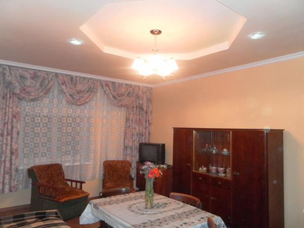 Фотографии отеля: Jermuk Apartment, Джермук