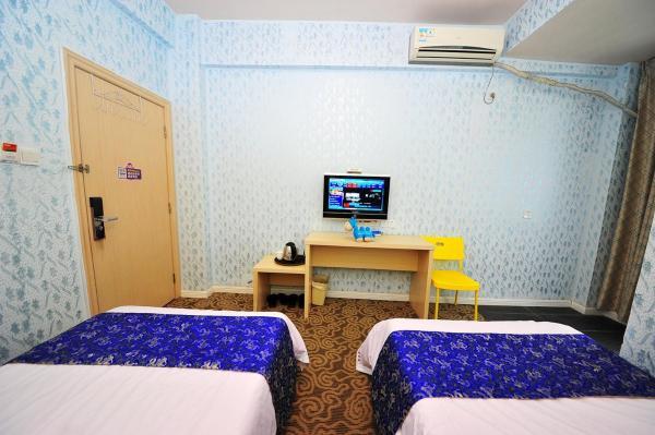 Hotel Pictures: Geerman Hotel, Xiamen